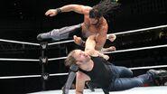 WWE House Show 7-1-16 12