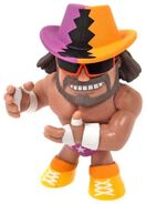 Funko WWE Wrestling WWE Mystery Minis Series 1 - Macho Man Randy Savage