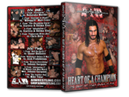 Heart of a Champion The Best of Tyler Black in AIW