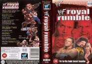 Royal Rumble 2000