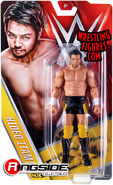 WWE Series 56 - Hideo Itami