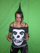 Christina Von Eerie 10