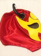 Kids Fire Ant Replica Mask