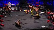 ROH Final Battle 2014.00012