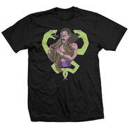 Jake Roberts The Snake T-Shirt