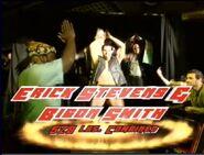 ROH Final Battle 2009-10
