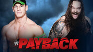 PB 2014 Wyatt v Cena