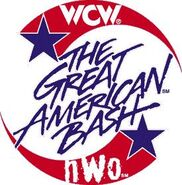 WCW The Great American Bash