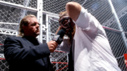 Mankind vs The Undertaker Hell in a Cell Match King of the Ring 1998 1