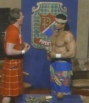 Piper's Pit with Jimmy Snuka - YouTube