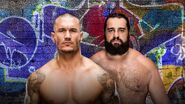 SS 2017 Orton v Rusev