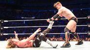 WrestleMania Revenge Tour 2016 - Malaga.3