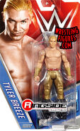 Tyler Breeze (WWE Series 66)