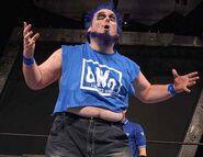 Blue Meanie 5