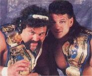 Steiner-Brothers