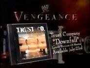 Vengeance 2002 Theme