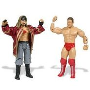 WWE Adrenaline Series 20 Paul Burchill & William Regal
