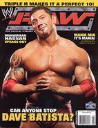 Raw Magazine Feb 2005