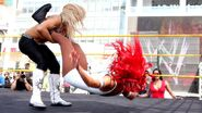 SummerSlam 2013 Axxess day 2.5