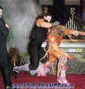 The Undertaker.91