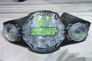 GFW Women's Championship Belt Ver1.0