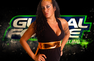Melanie Crusier GFW Profile