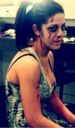 Bayley 2013 NXT Halloween