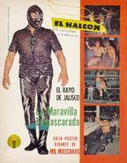 El Halcon 50