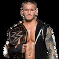 Randy Orton WWE Championship 2017