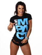 """Impact """"Vertical"""" Womens Shirt"""
