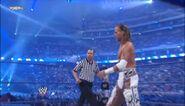 Shawn Michaels Mr. WrestleMania (DVD).00060