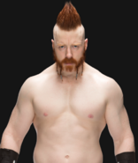 35 RAW - Sheamus