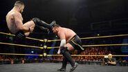 NXT UK Tour 2016 - Belfast 17