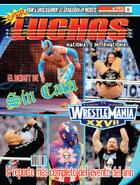 Super Luchas 409