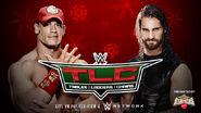 TLC 14 Cena v Rollins