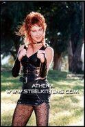 Athena Steel Kittens