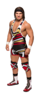 Chad Gable Stat Photo