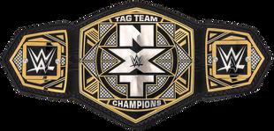 Nxt tag team championship by nibble t-db4ezo8
