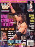 June 1994 - Vol. 13, No. 6