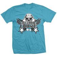 Melanie Cruise Skull T-Shirt