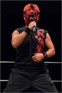Mitsu Hirai Jr.