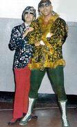 Superstar Billy Graham 8