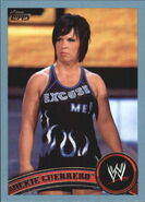 2011 WWE (Topps) Vickie Guerrero 45