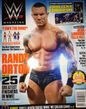 Final WWE Magazine Cover
