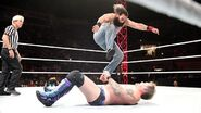 WWE House Show (October 9, 15').16