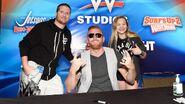 WrestleMania 33 Axxess - Day 3.1