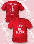 TheRevolutionPledgedShirt
