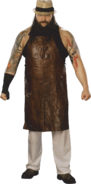 Bray Wyatt Update GD 2