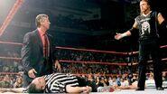RAW Triple H & McMahon 5-15-06