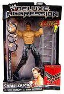 WWE Deluxe Aggression 15 Chris Jericho